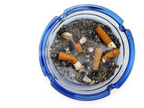 Kouření je jeden z nejčastějších zlozvyků, jehož se lidé chtějí zbavit, zdroj: www.stockvault.net