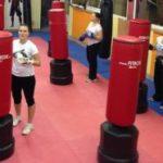 Začátkem jara začíná nábor na cvičení pro ženy