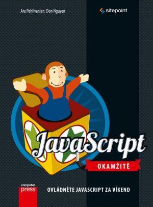 Knižní tip - Javascript okamžitě