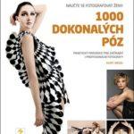 Knižní tip – Naučte se fotografovat ženy: 1000 dokonalých póz
