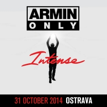 Armin Only Intense - Road Movie