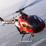 Program Aviatické pouti obohatí i akrobacie vrtulníku