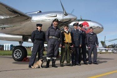 Neúčast letounu Lockheed P-38L Lightning program Aviatické pouti v Pardubicích nenaruší.