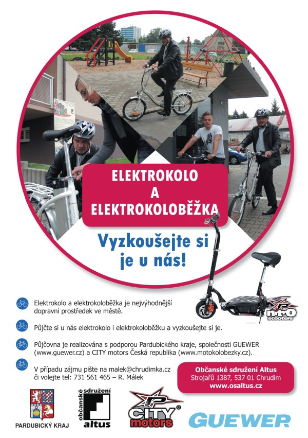 Elektrokolo