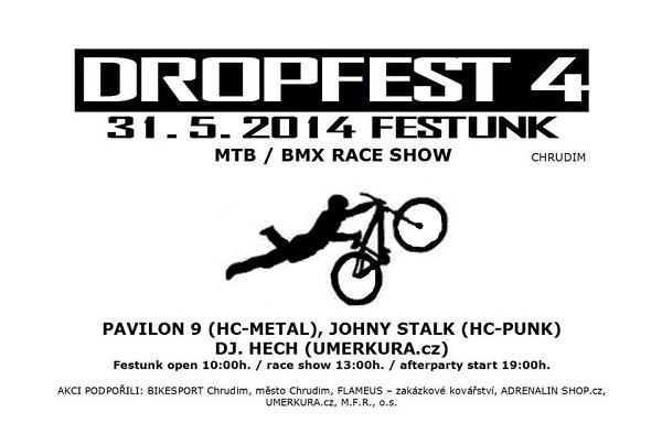 Dropfest 4