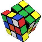 Rubikova kostka slaví dnes 40. narozeniny!
