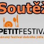 Soutěž o vstupenky na Apetit Festival v Pardubicích