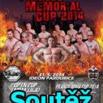 Soutěž o vstupenky na Franco Memorial Cup 2014