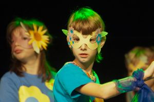 Festival integrace slunce, foto: Pavel Rydl