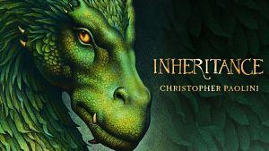 Audiokniha Inheritance