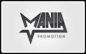 Mania promotion