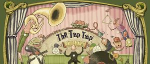 The Tap Tap v hradecké Filharmonii