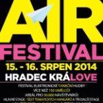 W&W headlinery AIR Festivalu v Hradci Králové