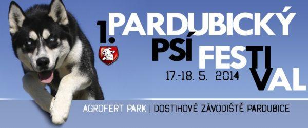 Psí festival - dvoudenní festival psích aktivit