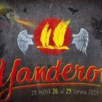 Blíží se již 19. ročník festivalu Yanderov