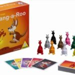 Tip na rodinnou hru: Kang-a-roo