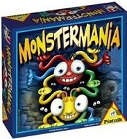 Hra Monstermania