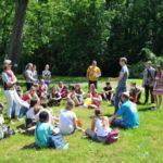 Stovka redaktorů školních časopisů se setkala v Chrudimi