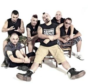 Španělská skupina Ska-P