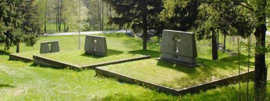 72. výročí vyhlazení obce Ležáky