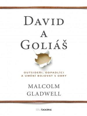 Knižní tip: David a Goliáš