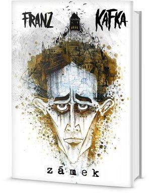 Knižní tip: Franz Kafka - Zámek