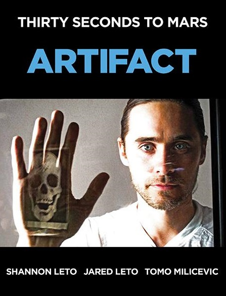 Artifact - Thirty Seconds To Mars