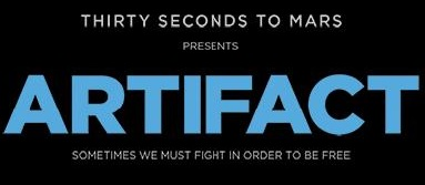 Thirty Seconds To Mars uvádí dokument Artifact! | Chrudimka.cz