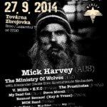 Soutěž o vstupenky na Henry Lee Fest 2014