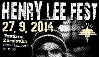 Henry Lee Fest 2014