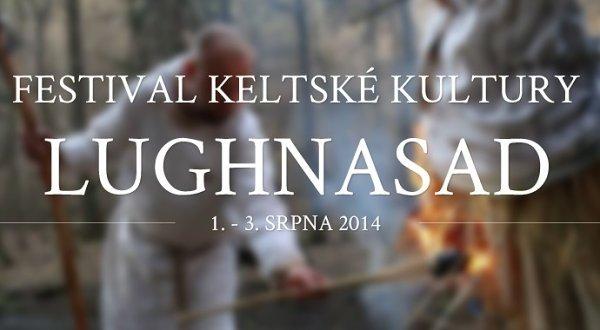 Soutěž o vstupenky na keltský svátek Lughnasad v Nasavrkách