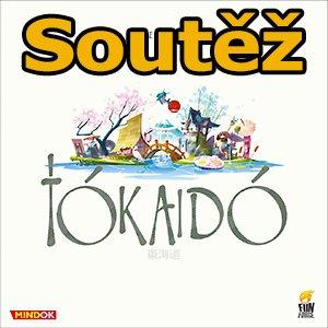 Soutěž o hru Tokaido