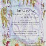 Pozvánka na Jarní piknik