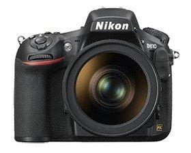 Neuvěřitelně všestranný Nikon D810