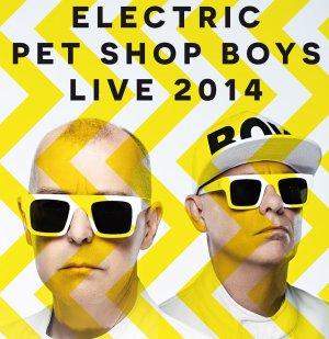 Pet Shop Boys zavítají v srpnu i do Prahy