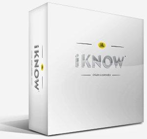 iKnow - vědomostí není nikdy dost!