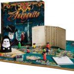 Inkognito – karneval špiónů v Benátkách