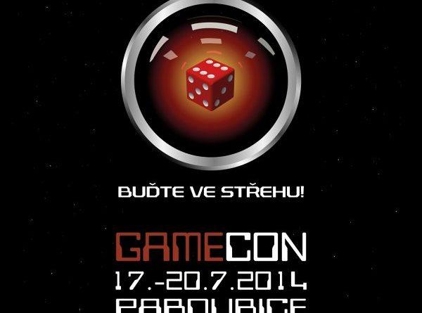 GameCon: Největší festival her v ČR