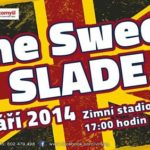 Do Litomyšle míří britští Slade a The Sweet