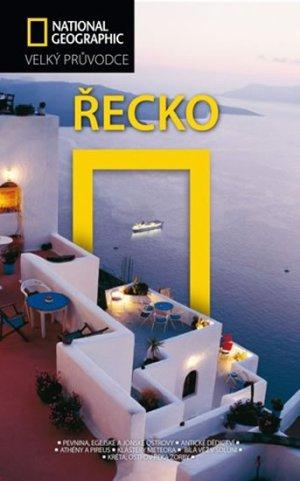 Knižní tip: Řecko - Velký průvodce National Geographic