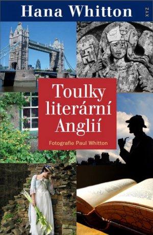 Knižní tip: Toulky literární Anglií