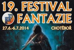 19. Festival Fantazie