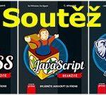 Soutěž o knihy z edice Okamžitě - CCS, PHP a Javascript