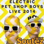 Soutěž o vstupenky na Pet Shop Boys do Prahy