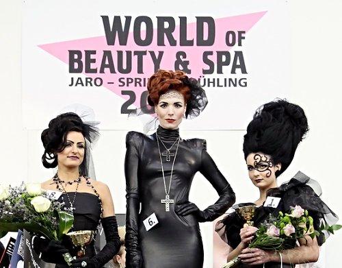 18. kosmetický veletrh WORLD OF BEAUTY & SPA se kvapem blíží - rezervujte si místo v kaledáři