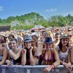 Hudební festival Hrady CZ se po Švihově přesunul na Kunětickou horu