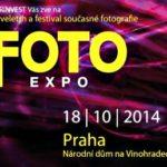 FOTOEXPO – nejnovější fototechnika a prestižní fotografové na jednom místě