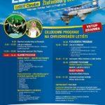 Letecký den 2014 na chrudimském letišti se blíží!