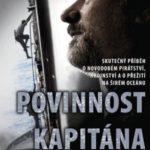 Recenze knihy: Povinnost kapitána
