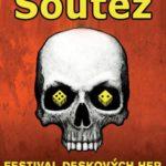 Soutěž o vstupenky na Festival deskových her Deskofobie LIVE 2014